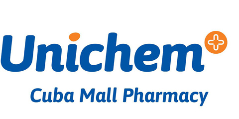Unichem Cuba Mall Pharmacy Shop