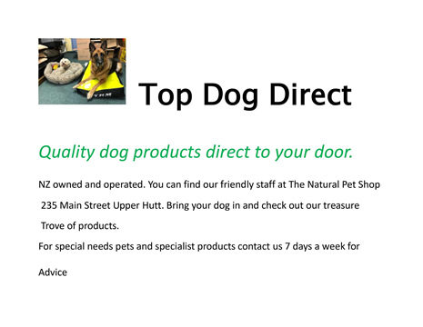Top Dog Direct.Co.NZ
