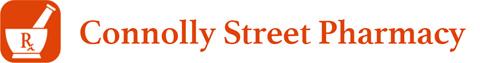 Connolly Street Pharmacy Shop