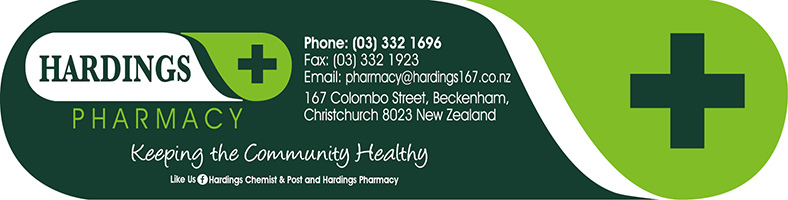 Hardings Pharmacy