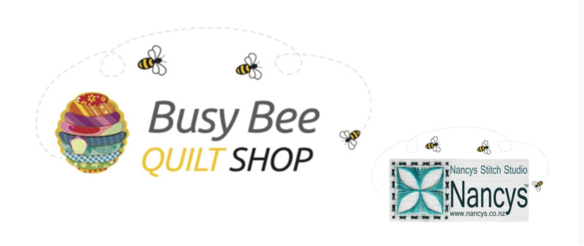 Busy Bee Quilt Shop