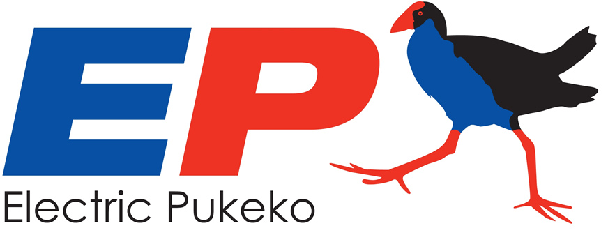 Electric Pukeko