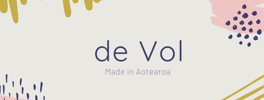de vol clothing