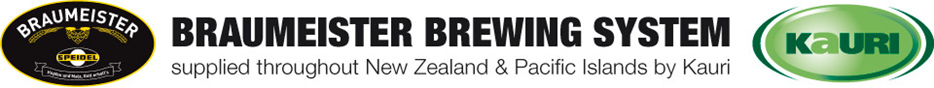 Braumeister NZ