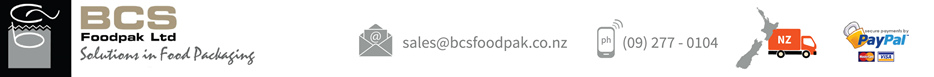 BCS Foodpak