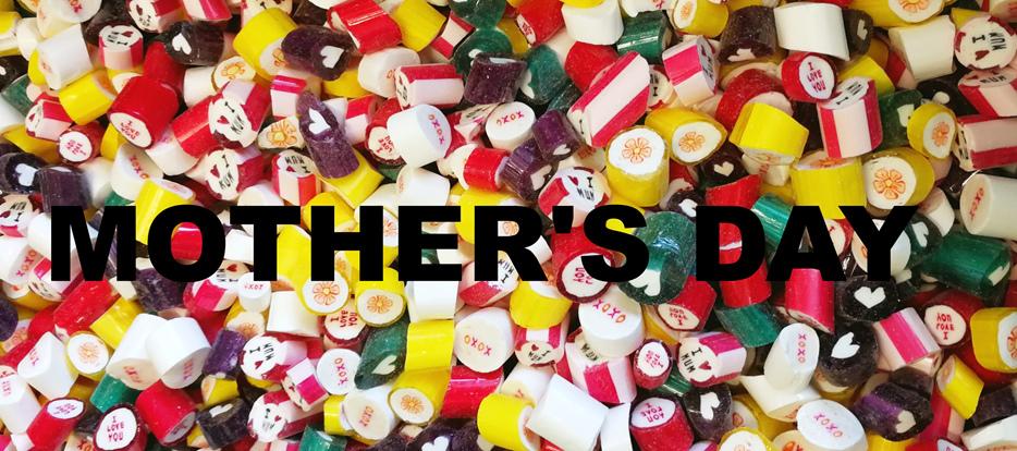 SWEET Rock Candy Artists