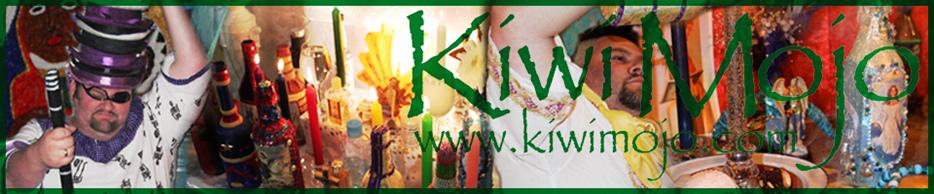 Kiwi Mojo