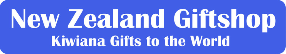 New Zealand Giftshop