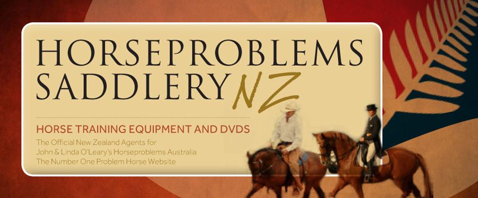 Horseproblems Saddlery NZ