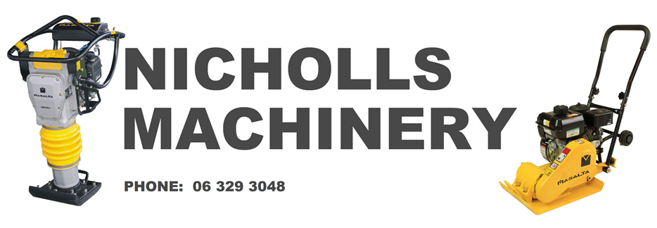 Nicholls Machinery