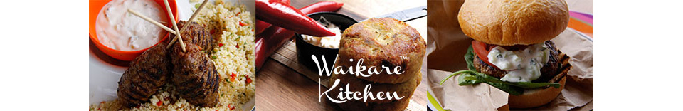 Waikare Kitchen