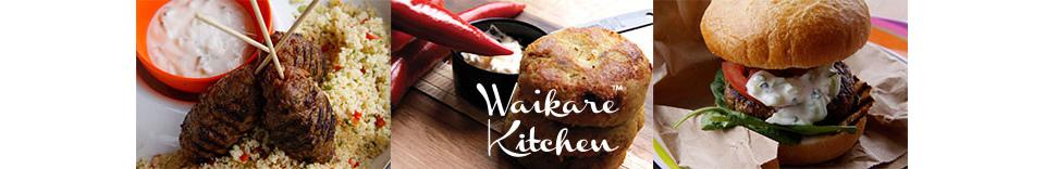 Waikare Kitchen
