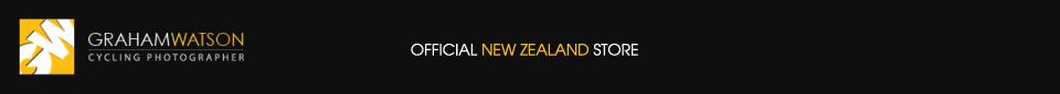 Graham Watson New Zealand