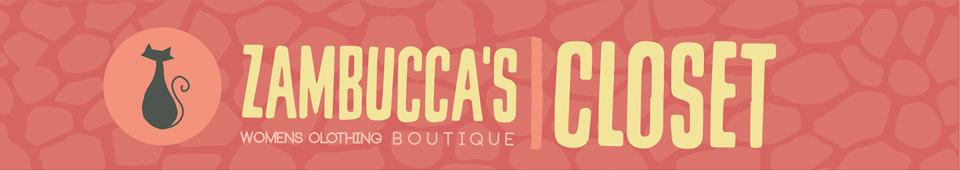 zambucca's closet