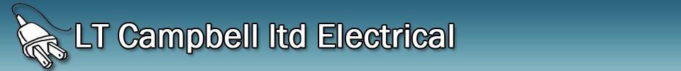 LT Campbell Ltd Electrical