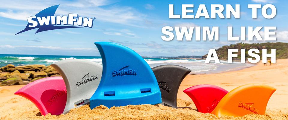 SwimFin New Zealand
