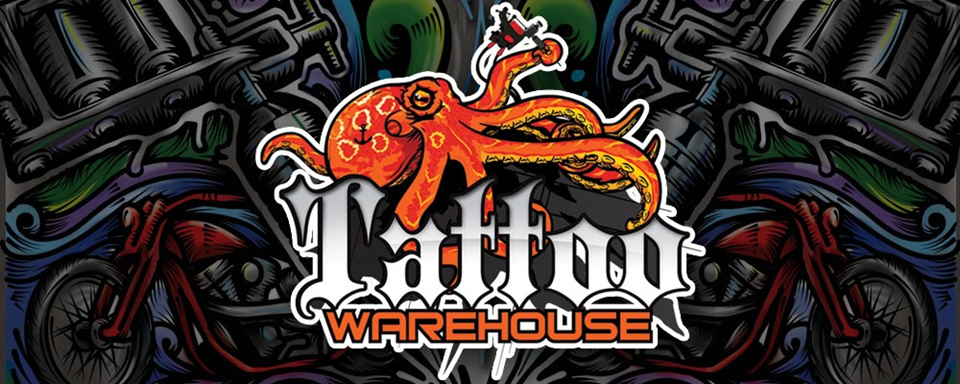 TATTOO WAREHOUSE LTD