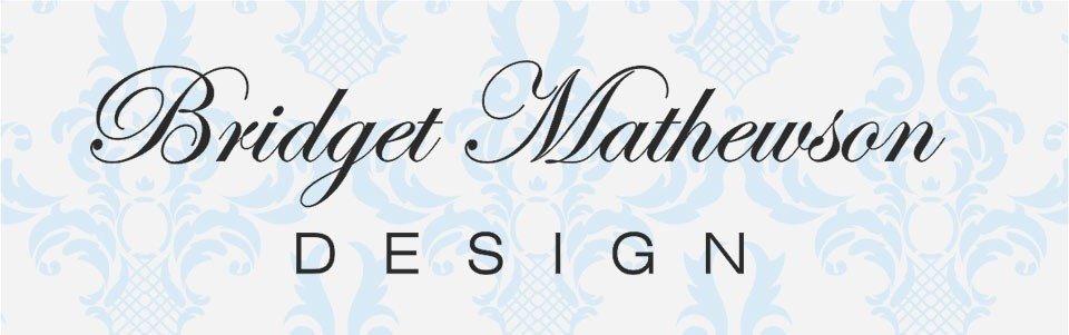 Bridget Mathewson Design