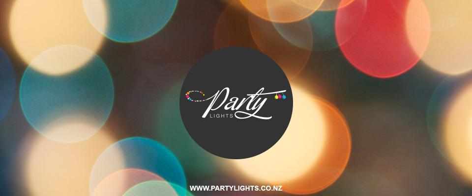 Party Lights Company