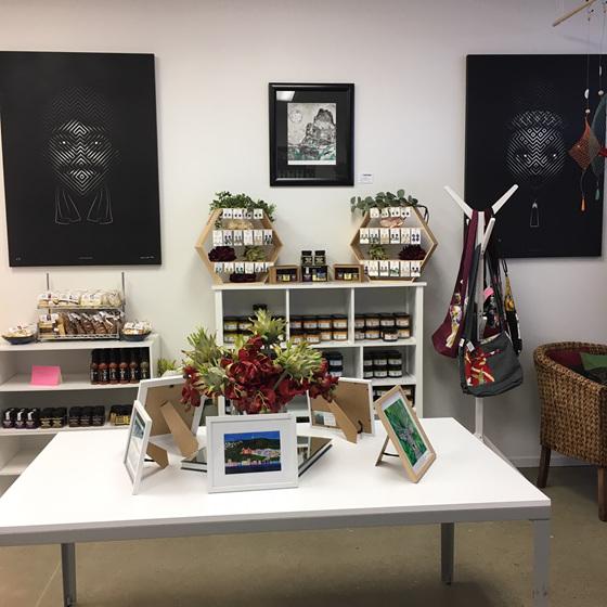 Shop by creator