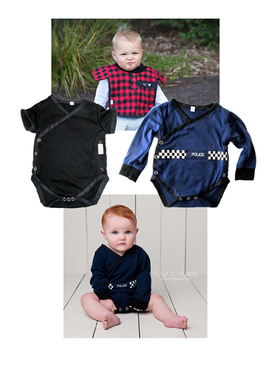 SHOP FOR BABY WEAR