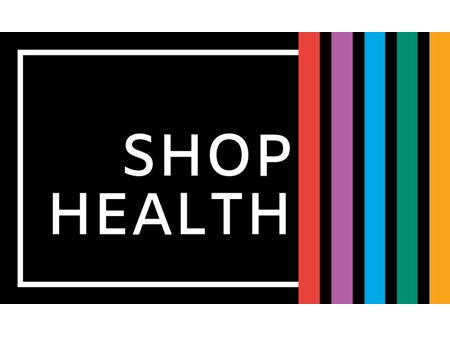 Shop Healthcare
