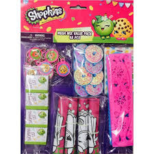 Shopkins value pack - 48 pieces