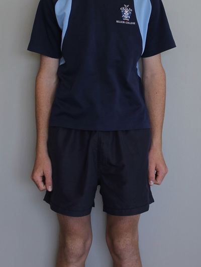 Short- PE (Old Style)