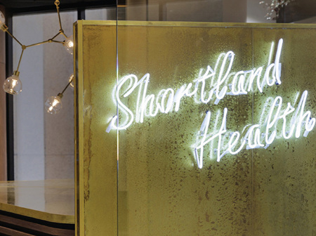 Shortland Health