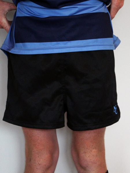 Shorts- Rugby