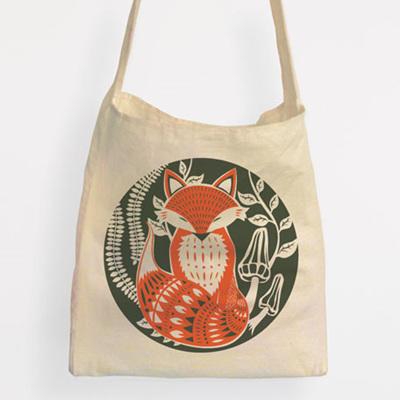 Shoulder Bag - Fox