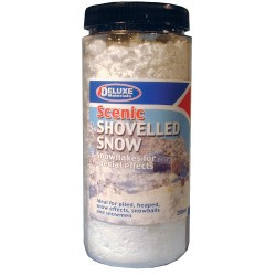 Shovelled Snow 500ml