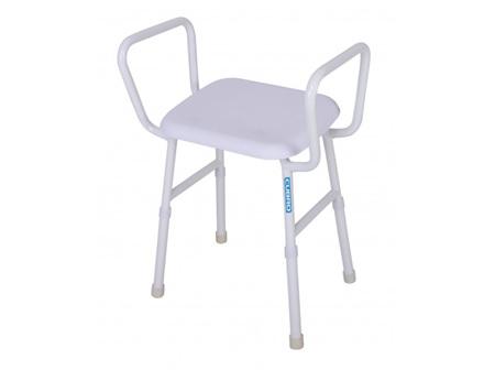 shower stool (hire)