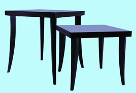 Pipi Side Tables