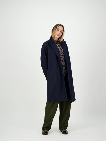 Sidewalk Coat
