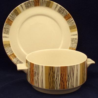 Sienna bowls