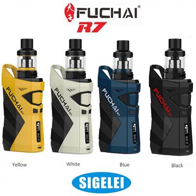 Sigelei R7 Kit