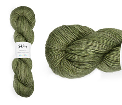 Sikkim Alfalfa Sprouts