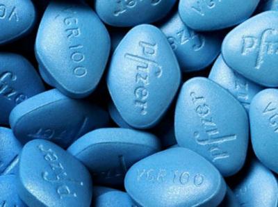 Sildenafil for erectile dysfunction