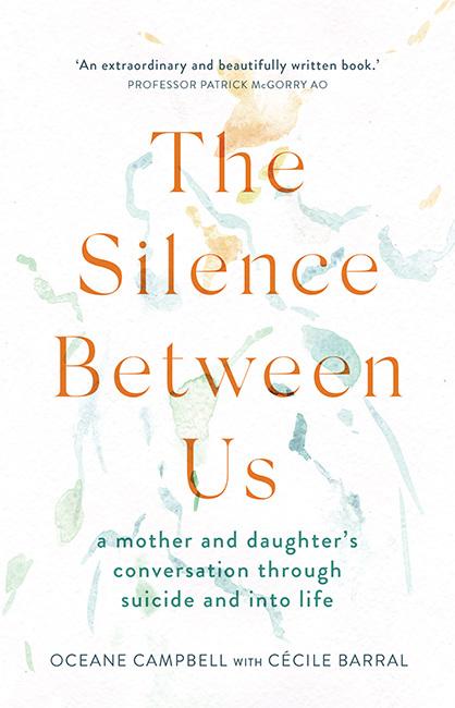 Silence Between Us