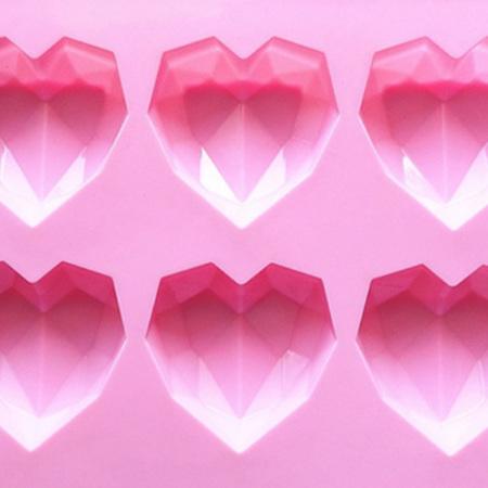 SILICONE MOLDS - DIAMOND & BALL RANGE