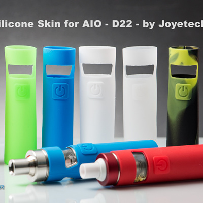 Silicone Skin for AIO - D22 - by Joyetech