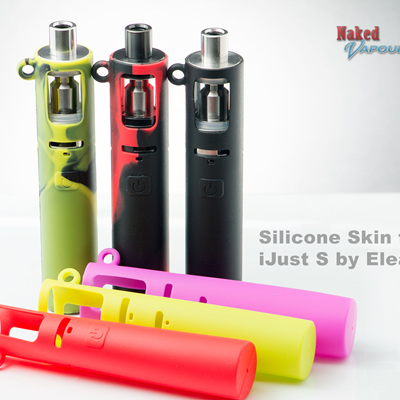 Silicone Skin for iJust S by Eleaf