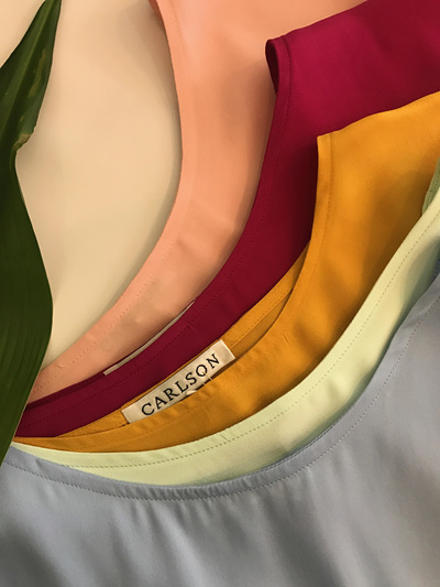 Silk Cantina T Shirt
