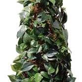 Berry Ivy Pyramid Topiary 1262
