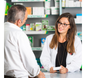 Silvasta or Viagra at Balmoral Pharmacy
