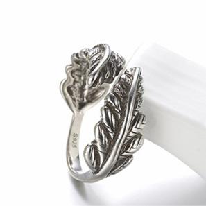 Silver Fern Ring X23