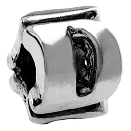 Silverado - Letter D