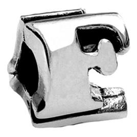 Silverado - Letter F