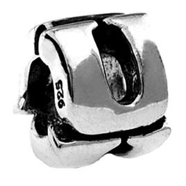 Silverado - Letter U